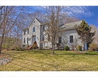 North Attleboro Massachusetts Homes for sale
