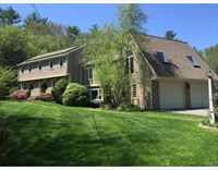 homes for sale in Norwell ma