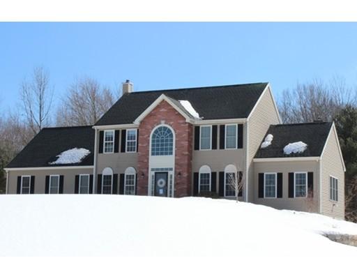 Real Estate for Sale, ListingId: 31947837, Bellingham,MA02019