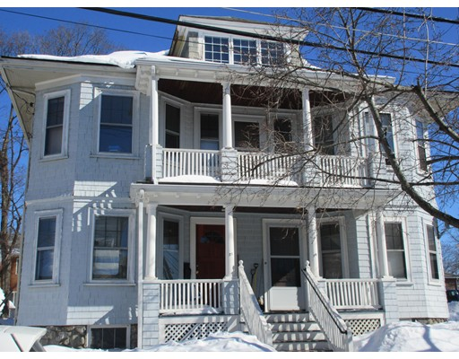 Property for sale at 19-21 Fiske, Waltham,  MA  02451