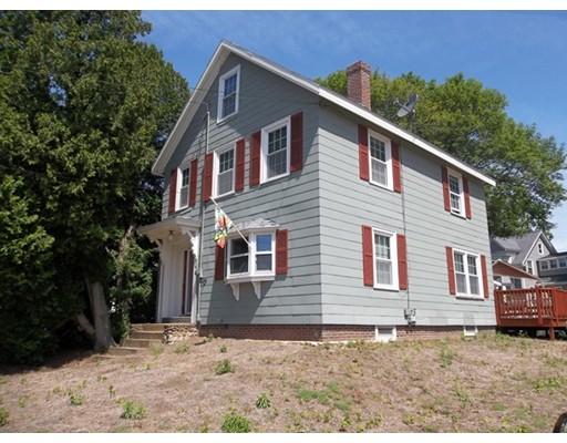 Real Estate for Sale, ListingId:31947845, location: 76 Groveland St Haverhill 01830