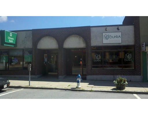 Commercial for Rent at 43 Nason 43 Nason Maynard, Massachusetts 01754 United States