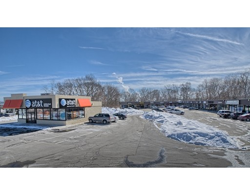 Commercial for Sale at 544 Milford Road 544 Milford Road Swansea, Massachusetts 02777 United States