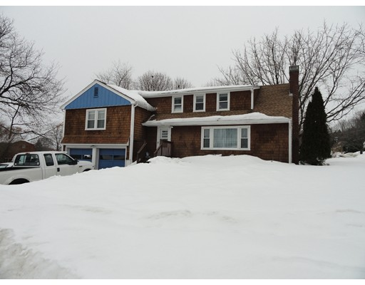 Real Estate for Sale, ListingId: 31947841, Leominster,MA01453