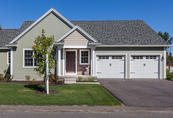 Photo #1 of Listing 78 Granville Road