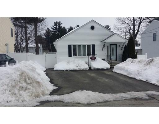 Real Estate for Sale, ListingId: 31961229, Dracut,MA01826