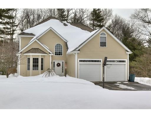 Real Estate for Sale, ListingId: 31984424, Methuen,MA01844