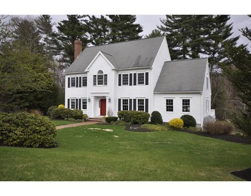 Real Estate for Sale, ListingId: 31984428, Middleton,MA01949