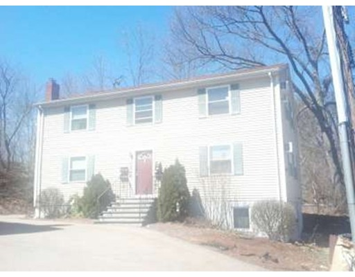 Property for sale at 6 Mclaughlin Unit: 5, Framingham,  MA 01701