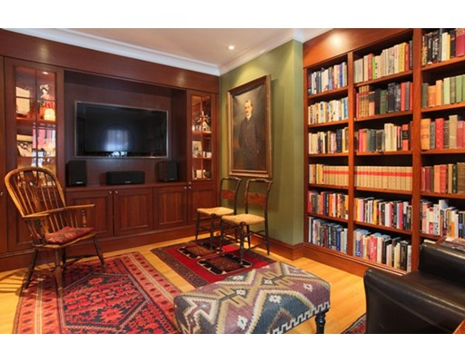 $2,349,000 - 3Br/4Ba -  for Sale in Boston