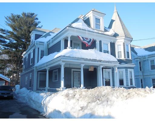 Real Estate for Sale, ListingId: 31984431, Lawrence,MA01843