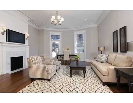 $3,149,000 - 3Br/3Ba -  for Sale in Boston