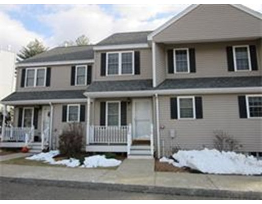 Rental Homes for Rent, ListingId:31984434, location: 11 Patriot Rd. Fitchburg 01420