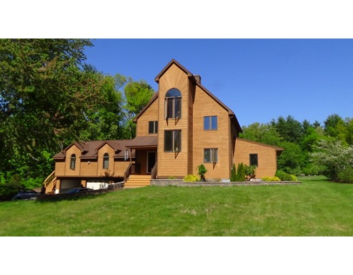 Home for Sale Ludlow MA | MLS Listing