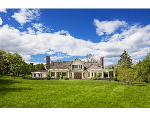 $9,400,000 - 5Br/8Ba -  for Sale in Concord