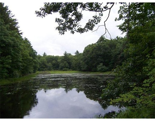 Land for Sale at 1 45 Martin Road 1 45 Martin Road Douglas, Massachusetts 01516 United States