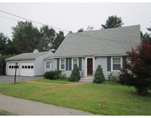 Rental Homes for Rent, ListingId:32011969, location: 35 Princeton Street Jefferson 01522
