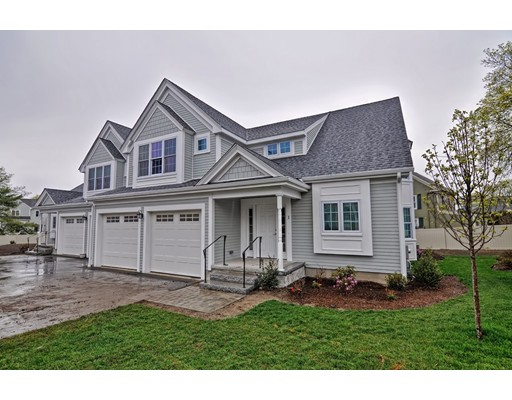 1 Glover Place Medfield MA 02052