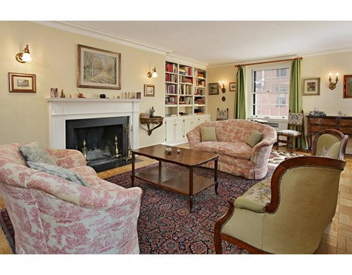 $3,100,000 - 4Br/3Ba -  for Sale in Boston