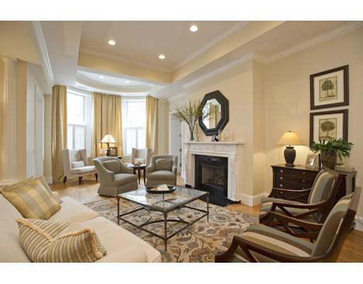 $5,675,000 - 4Br/5Ba -  for Sale in Boston