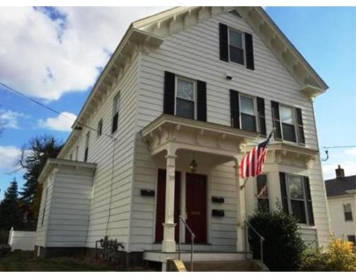 Rental Homes for Rent, ListingId:32027364, location: 19 Washington Street Leominster 01453