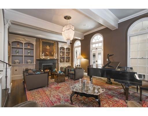 $3,180,000 - 3Br/4Ba -  for Sale in Boston