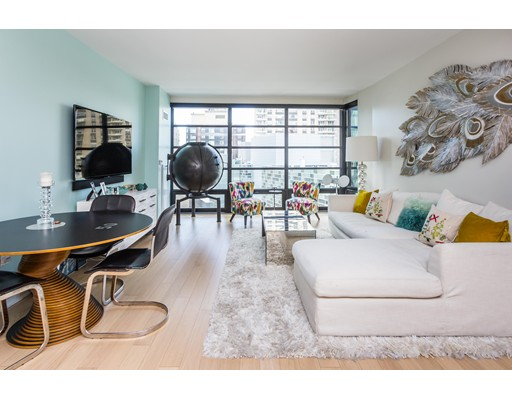 $1,499,000 - 2Br/2Ba -  for Sale in Boston