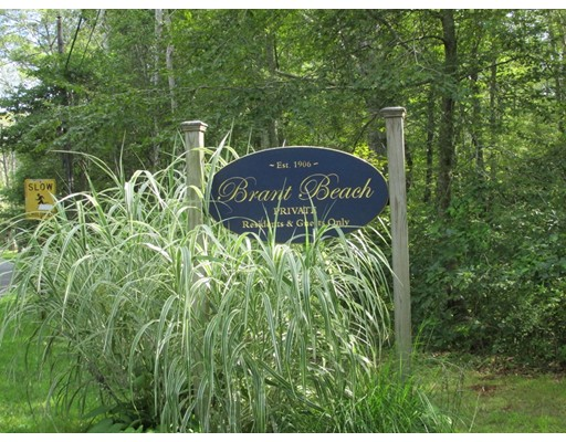 0  lot 40 Highland Avenue Bb,  Mattapoisett, MA