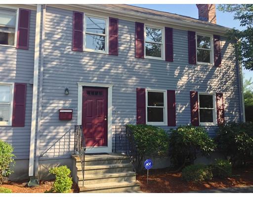 Property for sale at 1932 Washington Street Unit: 1, Newton,  MA 02466