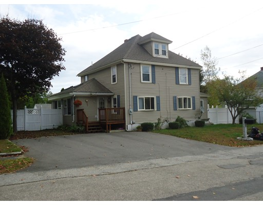 Real Estate for Sale, ListingId: 32057171, Amesbury,MA01913