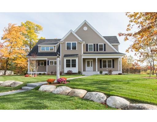$629,000 - 4Br/3Ba -  for Sale in Meadow Creek, Dracut