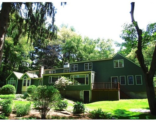 Home for Sale Andover MA | MLS Listing