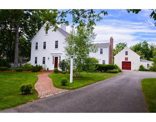 Home for Sale Duxbury MA | MLS Listing
