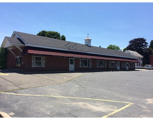 Commercial Property for Sale, ListingId:32121727, location: 111 Central St Winchendon 01475