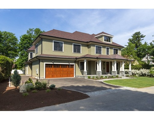 $2,899,000 - 5Br/7Ba -  for Sale in Downtown, Winchester