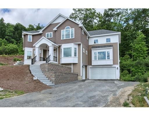 Частный односемейный дом для того Продажа на 6 Nirvana Drive Salem, Нью-Гэмпшир 03079 Соединенные Штаты