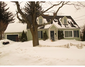 5 Canterbury Rd  is a similar property to 92 Crest Rd  Lynnfield Ma