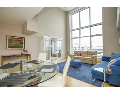 $1,385,000 - 2Br/3Ba -  for Sale in Boston