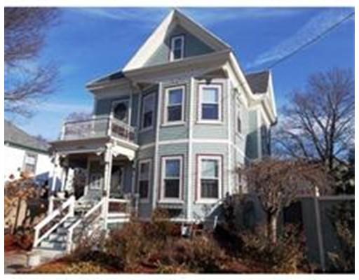 Real Estate for Sale, ListingId:32150387, location: 111 Webster Street Haverhill 01830