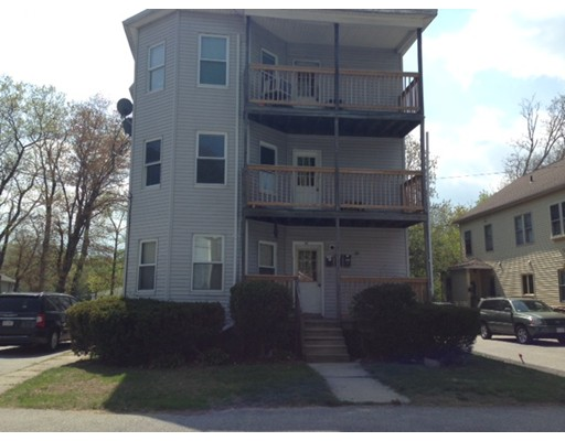 Rental Homes for Rent, ListingId:32150393, location: 68 MYRTLE AVE Webster 01570