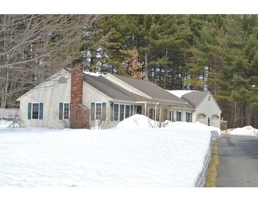 Real Estate for Sale, ListingId: 32150375, Townsend,MA01469