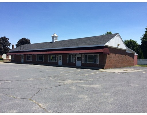 Commercial Property for Sale, ListingId:32150377, location: 113 Central St Winchendon 01475