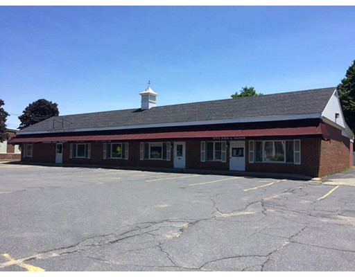 Commercial Property for Sale, ListingId:32150378, location: 115 Central St Winchendon 01475