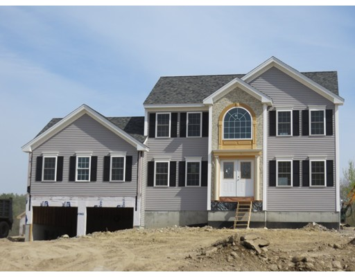 Home for Sale Leominster MA   MLS Listing