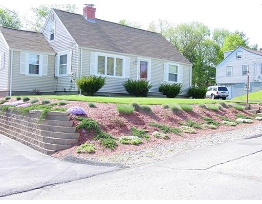 Real Estate for Sale, ListingId: 32229296, Auburn,MA01501