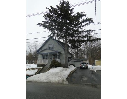 Rental Homes for Rent, ListingId:32235134, location: 65 Pasadena Parkway Worcester 01605
