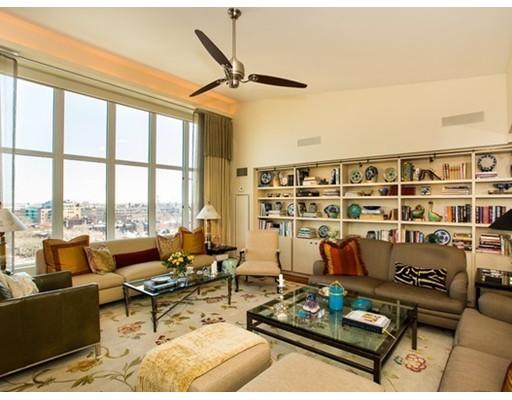$4,200,000 - 3Br/3Ba -  for Sale in Boston