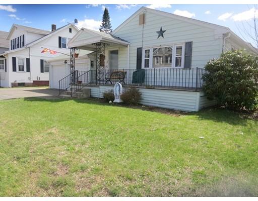 255  Grattan Street,  Chicopee, MA