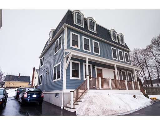 Property for sale at 863 Adams Street Unit: 863, Boston,  MA  02124
