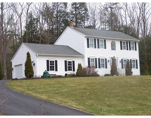 Real Estate for Sale, ListingId: 32239215, Petersham,MA01366